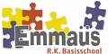 logo Rooms Katholieke Basisschool Emmaus