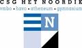 logo Christelijke Scholengemeenschap Het Noordik voor vmbo, havo, atheneum, gymnasium