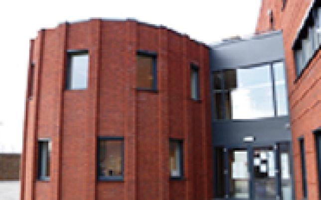 Pleysier College Westerbeek