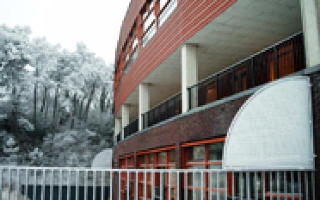 Pleysier College De Zefier