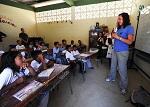 Nederlandse leerlingen niet gemotiveerd in de klas